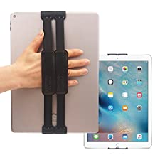 WiLLBee CLIPON 2 for Big Tablet PC (12~13 inch) Smart Finger Ring Hand Hold Strap Stand Grip Case Band Holder - iPad Pro 12.9 Surface Pro4 Pro3 Galaxy Note 12.2 Tab Pro S 12.0 Book 12 IdeaPad MiiX 720