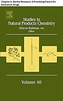 Marine Natural Products As Anticancer Drugs