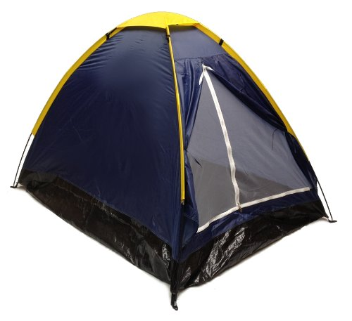 Blue Dome Camping Tent 7x5
