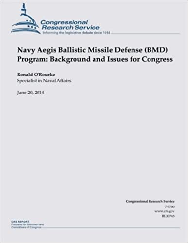 Navy Aegis Ballistic Missile Defense (BMD) Program ...