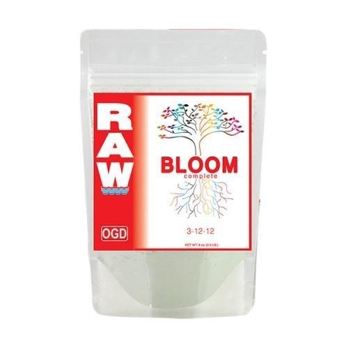 NPK Industries Raw Bloom Fertilizers, 2-Ounce