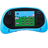 Kids Handheld Video Games Plug and Play TV Electronic Game Console Classic Arcade