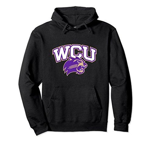 WCU Catamounts - NCAA Women's Fleece Hoodie PPWCA045