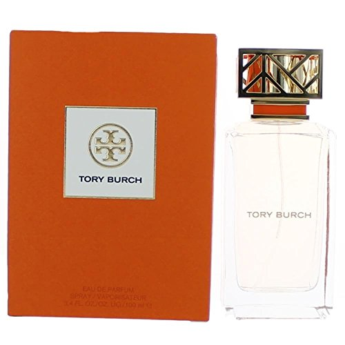TORY BURCH Eau de Parfum Spray, 3.4 Fluid Ounce by Tory Burch