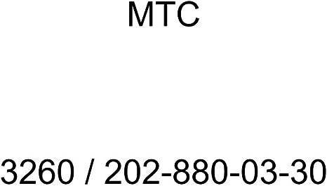3260 MTC 3260//202-880-03-30 Bumper Guide Mercedes models 202-880-03-30