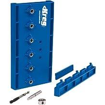 Kreg KMA3200 Shelf Pin Drilling Jig