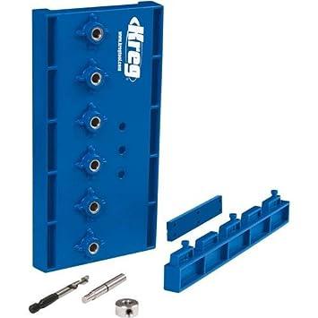 KREG KMA3200 Shelf Pin Drilling Jig - - Amazon.com
