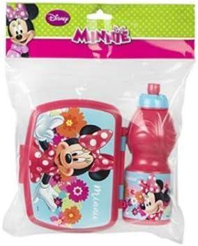 PEQUEFIESTA 00371; Pack Vuelta al Cole Disney Minnie Mouse ...