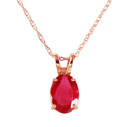 1-Carat-14k-Solid-Rose-Gold-Necklace-with-Natural-Oval-shaped-Ruby-Pendant