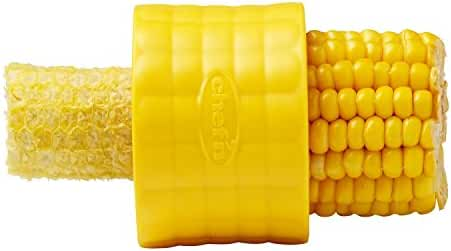 Chef'n Cob Corn Stripper, Yellow