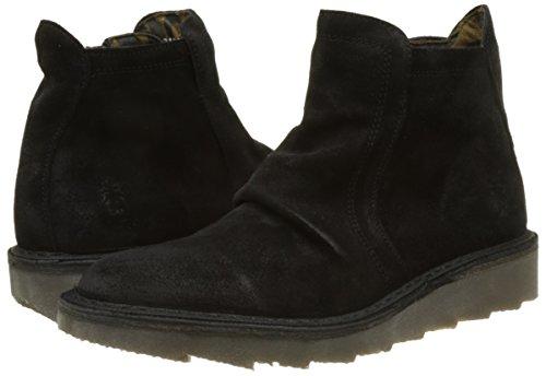 Stivali Desert Fly London Boots Adit951fly Donna black Nero aZaqwEt1