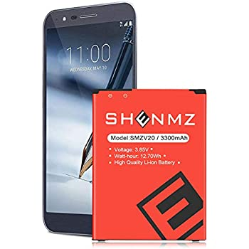 Amazon com: for Boost Mobile LG G Stylo 3 LS777 Replacement