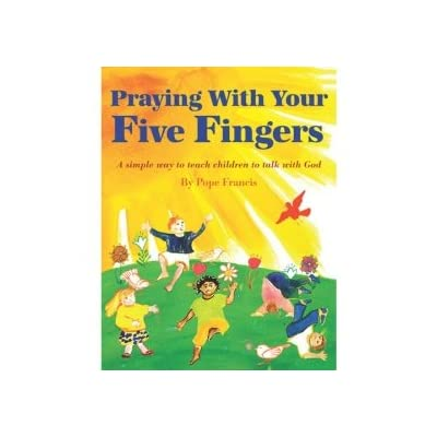 Praying With Your 5 Fingers: Toys & Games [5Bkhe0501298]