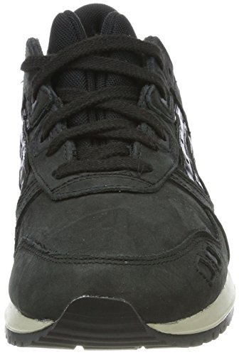 Gel Lyte Adulto Black Unisex Negro Black Iii Zapatillas Asics vS5wqvd