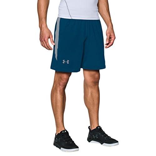 ae27bb4210a92 Under Armour UA RAID 8 SHORT Pantalones Cortos Deportivos
