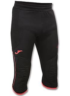 Joma Camiseta Protec Portero Negro M L Entrenamiento 3cc684cadbe60