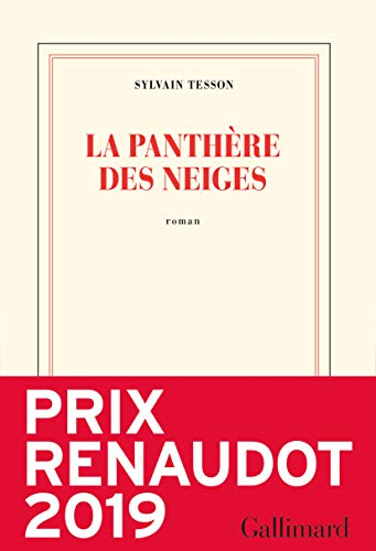 La panthère des neiges (Blanche) (French Edition)