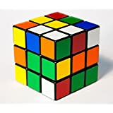 Cube Teaser Turns Quicker and More Precisely Than Original. Super-durable With Vivid Colors; Ultimate Gift For All Ages.