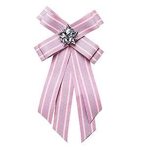 Rawall-jaly Pajarita de Moda clásica Girl Gift Multilayer ...