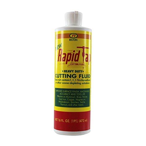 Rapid Tap Cutting Fluid - 1
