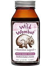 Wild Wombat Spirits Wild Berry Vodka 700mL