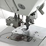 Brother Embroidery Machine, PE800 5inch x