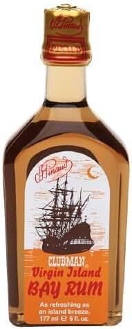 Pinaud Virgin Island Bay Rum 6 Fl Oz (177 Ml)