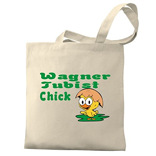 Bag chick Wagner Eddany Canvas Eddany Tote Wagner Tubist wn10xEESq