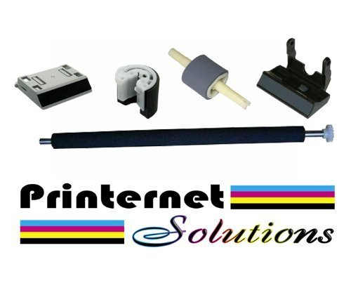 HP Laserjet 2100 Preventive Main Repair ROLLER KIT Premium USA - Laserjet 2100 Printer