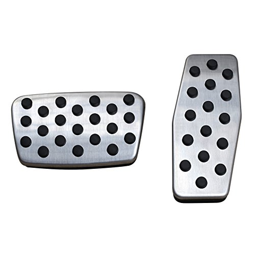 chevy cruze pedal covers - 1