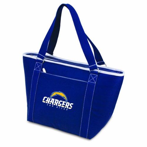 Diego Picnic Time Nfl San Marino Totalizador Topanga Aislado Color Refrigerador Chargers Azul 6WWtnr