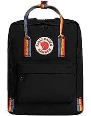 Fjallraven Kånken Rainbow Backpack