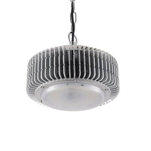 Viugreum LED High Bay Light,200W 24000LM,Daylight White(6500-7000K),Commercial Industrial Chandelier, for Factory, Workshop, Gymnasium, Basement Parking, Warehouse, Commercial Premises