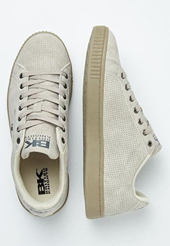 clearance big sale British Knights Duke Men's Low-Top Sneaker BEIGE/BEIGE perfect cheap online wholesale price cheap online aN7EyVnPgs