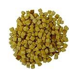 Sugar Foods Fresh Gourmet Seasoned Crouton Cube, 2.5 Pound - 8 per case.