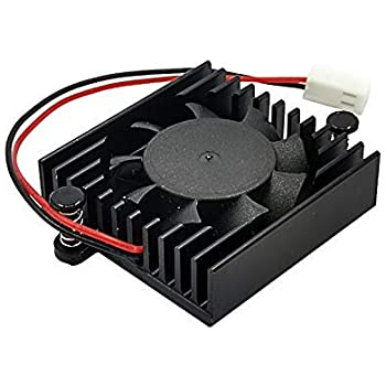 Heatsink Fan for DaHua DVR CPU Fan,HDCVI Camera Fan,HD DVR Motherboard BGA Cooler Fan,5V DAHUA Fan with 2 Wire 2 Pin
