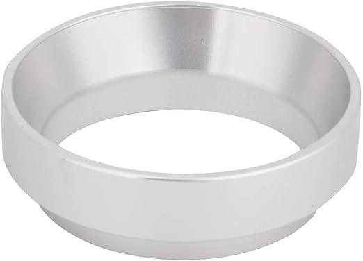 Anillo universal de aluminio de 58 mm Anillo de dosificación ...