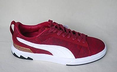 separation shoes 86472 9cf9d puma プ-マ  フューチャーキャット スエードロウ2.0リーガル ...