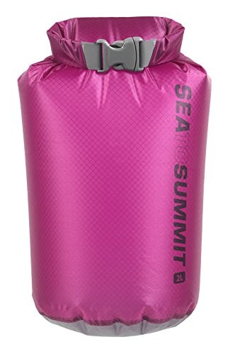 Sea to Summit Ultra-Sil Dry Sack,Sky Blue,Large-13-Liter (Large Dry Sack)