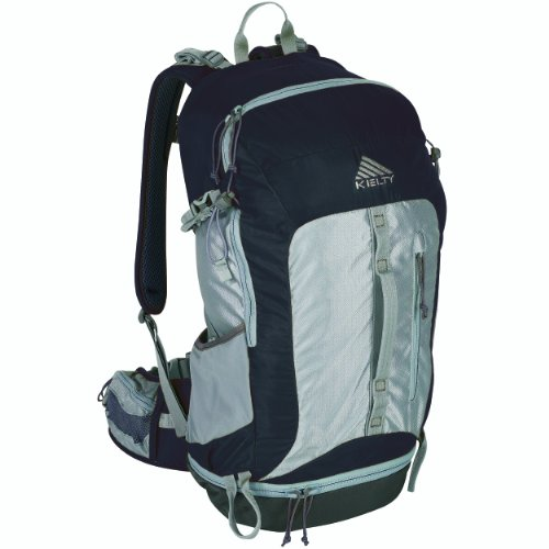 - Kelty Impact 30-Liter Backpack (Graphite)