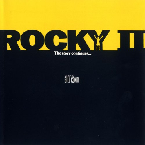 Rocky II: Music From The Motio...