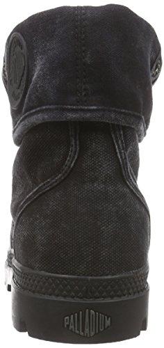 Pallabrouse Black Palladium Combat Boots 069 Herren Baggy Metal Schwarz OwAAUq