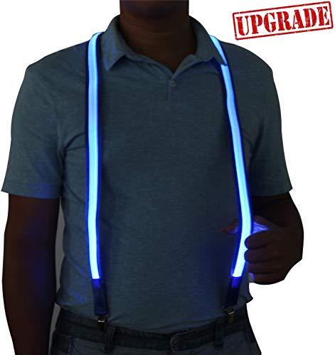 Led Light Up Belts in US - 3