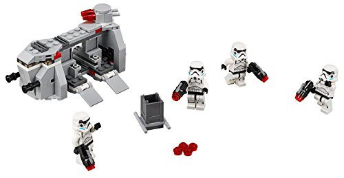 LEGO-Star-Wars-Set-Transporte-de-tropas-imperiales-multicolor-75078