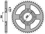 PBR Couronne 47 Dents Acier Standard Pas 428 Type 269