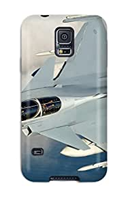 Snap On Hard Case Cover Aircraft Protector For Galaxy S5