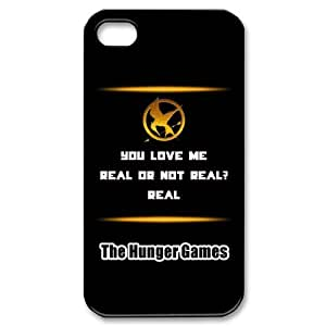 The Hunger Games Best Iphone 4/4s Case, Top Design Iphone 4/4s The Hunger Cover 2l713
