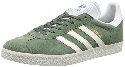 adidas gazelle grün damen