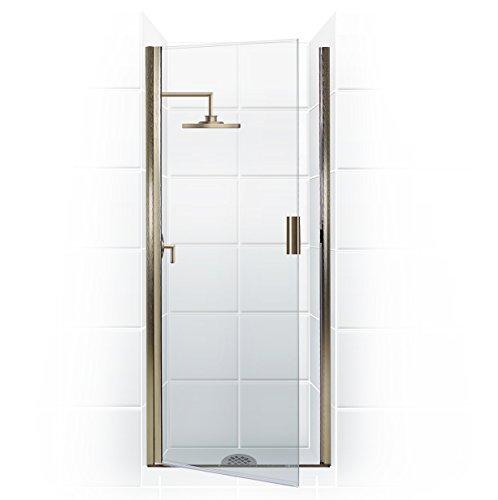 24 inch shower door - 6