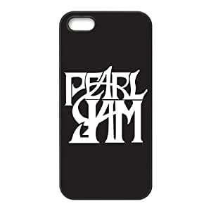 Generic Case Pearl Jam Band For iPhone 5, 5S QQA1118472